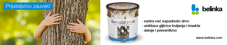 Belinka BELOCID plus