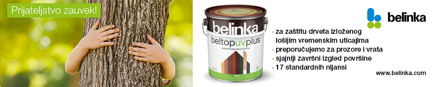 Belinka Beltop UV Plus