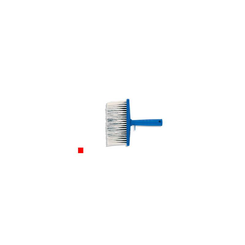 ČETKA šajbna PVC-PVC 175mmx80mm