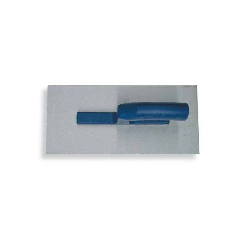 Gleterica ČELIČNA PVC ručica 240x130mm