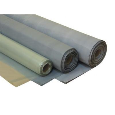 FOLIJA  građevinska PVC  2mx25m=50m2  d=0,05mm CRNA