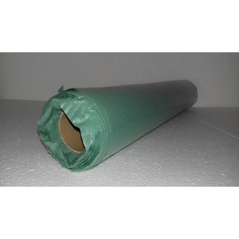 FOLIJA  građevinska PVC 50my  2mx25m=50m2  ZELENA