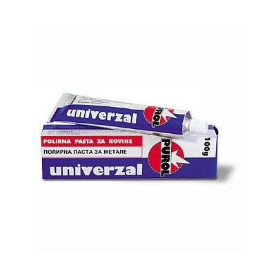 PUROL UNIVERSAL meka polirna pasta za metal