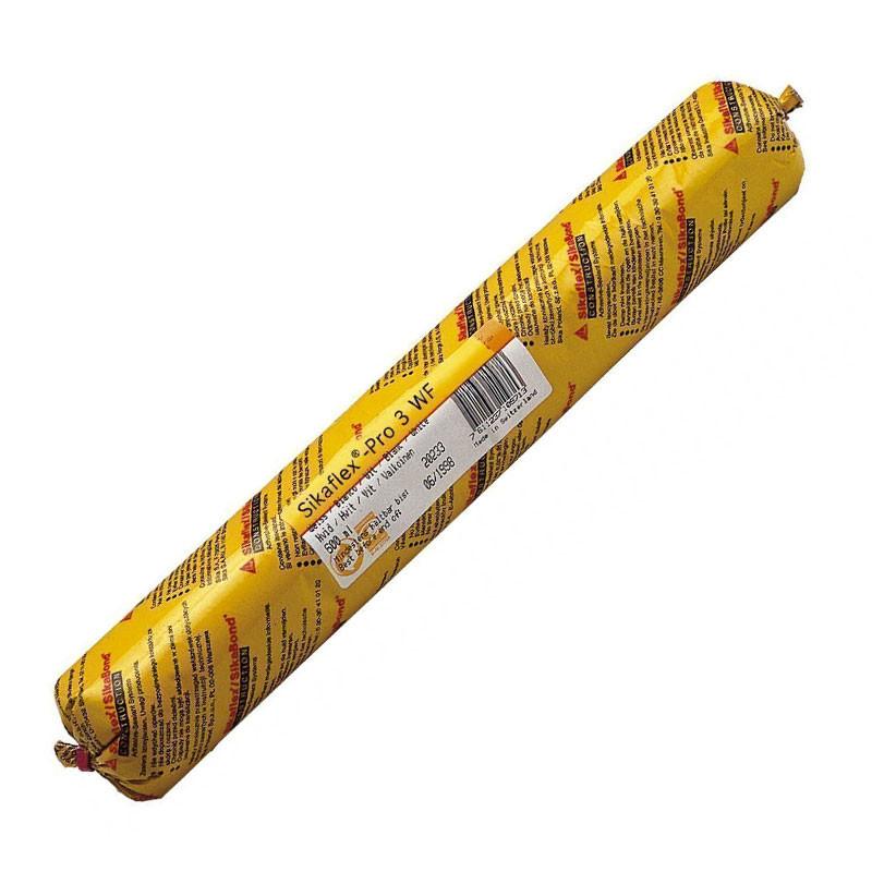 SikaFLEX PRO 3 WF 600 ml Zaptivna masa