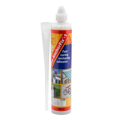 SIKA AnchorFix-1  300 ml  PU masa za ankerisaje