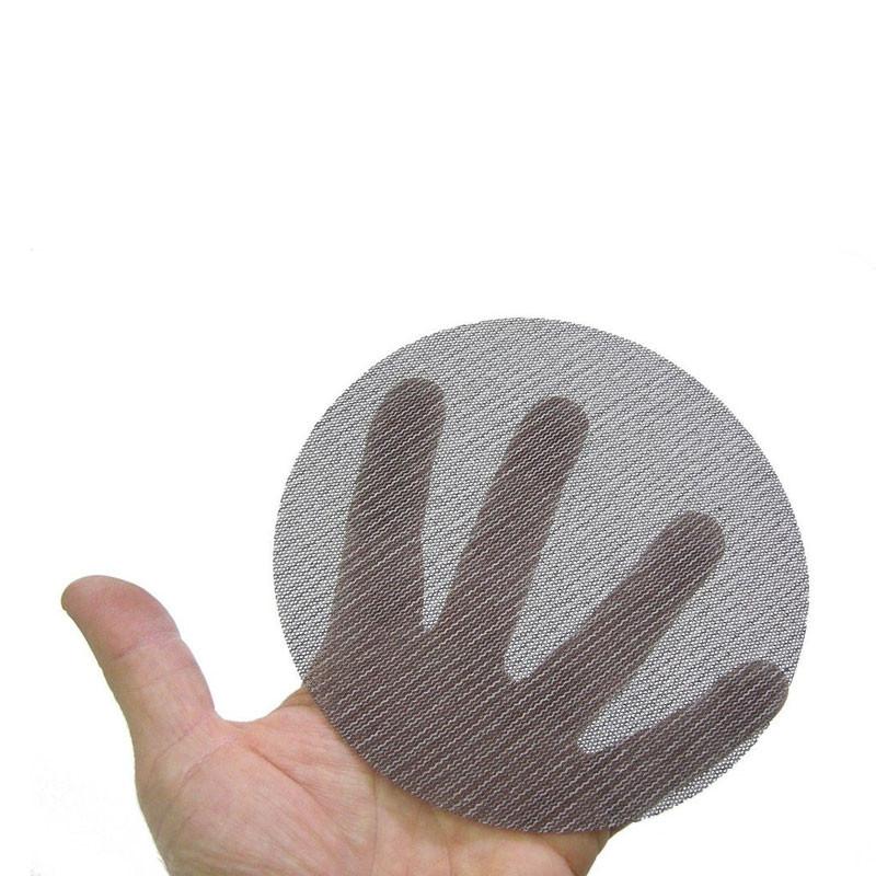 ABRANET disk žičana mrežica fi 225mm za žirafu MIRKA