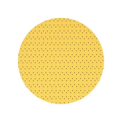 SMIRDEX Brusni disk 938 ŽUTI fi 220mm za ŽIRAFU