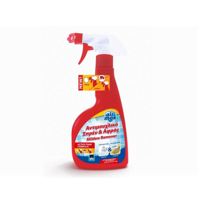 AIR MAX MILDEW SPRAY 500ml SPREJ PROTIV BUÐI