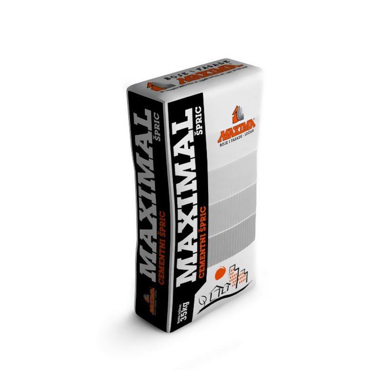 MAXIMAL ŠPRIC MALTER 35 KG