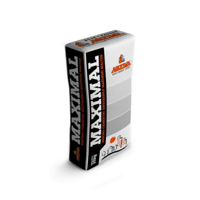 MAXIMAL C 35 kg  Cementni malter