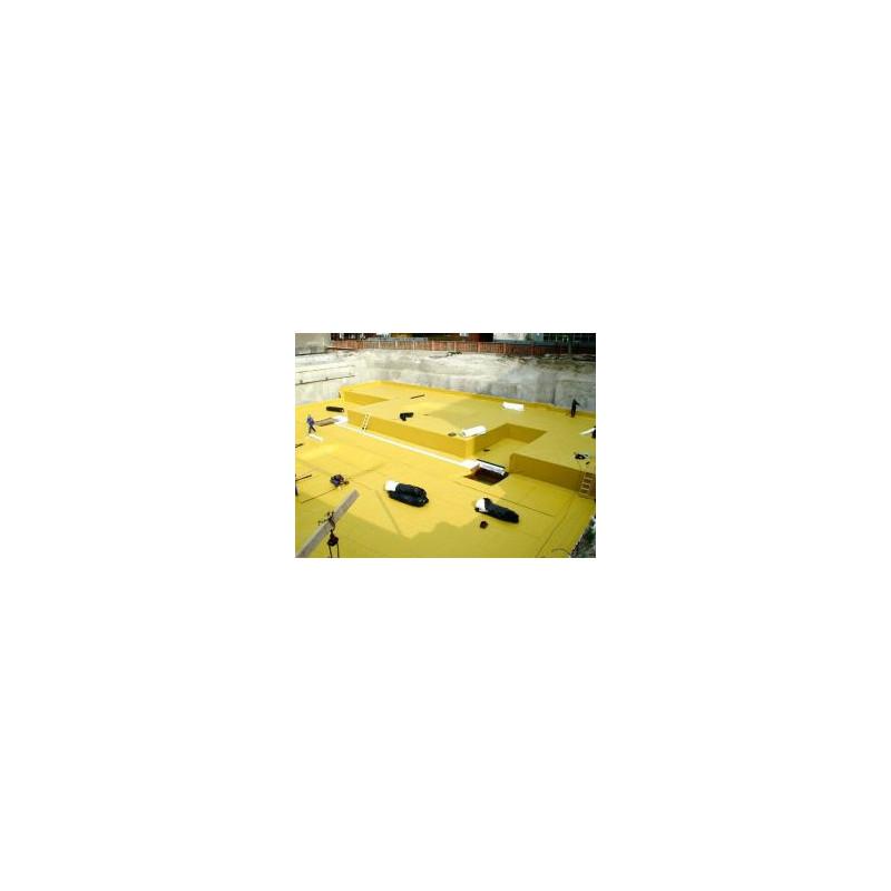 Sikaplan®  WP 1100-15HL  (Sikaplan®-9.6) Hidroizolaciona membrana za podzemne konstrukcije