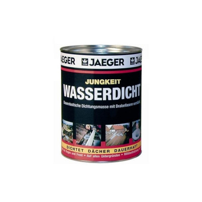 WASERDICHT 750 ml  JAEGER original