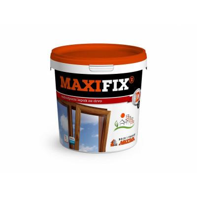 MAXIFIX D-3 vodootporni lepak za drvo