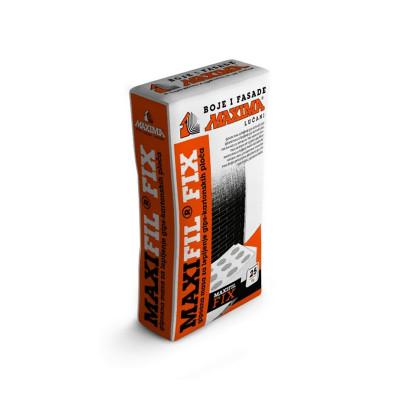 MaxiFIL FIX 25kg  Lepak za gips kartin ploče