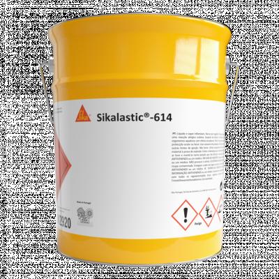 SikaLASTIC 614  Jednokomponentna, poliuretanska, tečna hidroizolaciona membrana