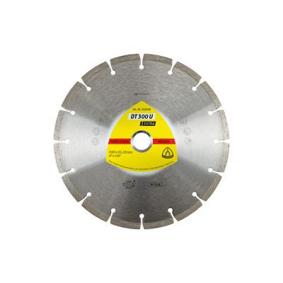 Dijamantska rezna ploča DT300U Extra 230mmx22,23mm sa prorezom