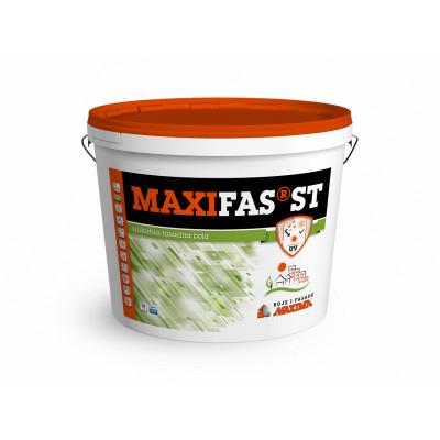 MAXIFAS ST SILIKATNA fasadna boja MAXIMA