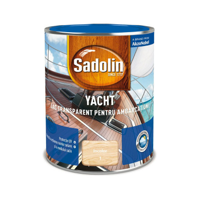 Sadolin YACHT bezbojni lak za drvo