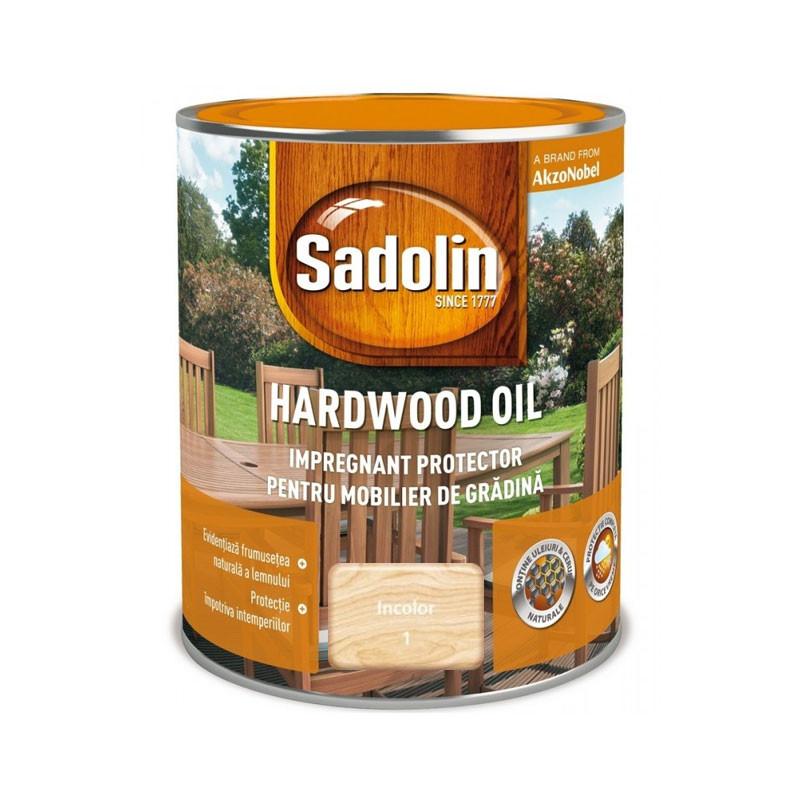 Sadolin HARDWOOD OIL ulje za drvo