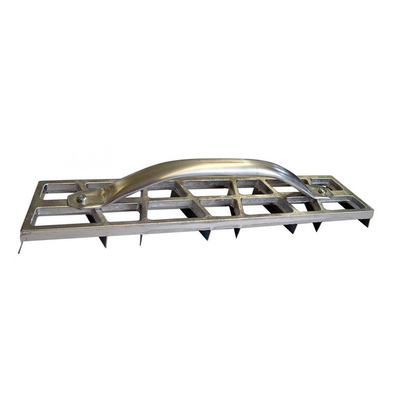 Strugač ALU sa 8 nožića 500x85mm