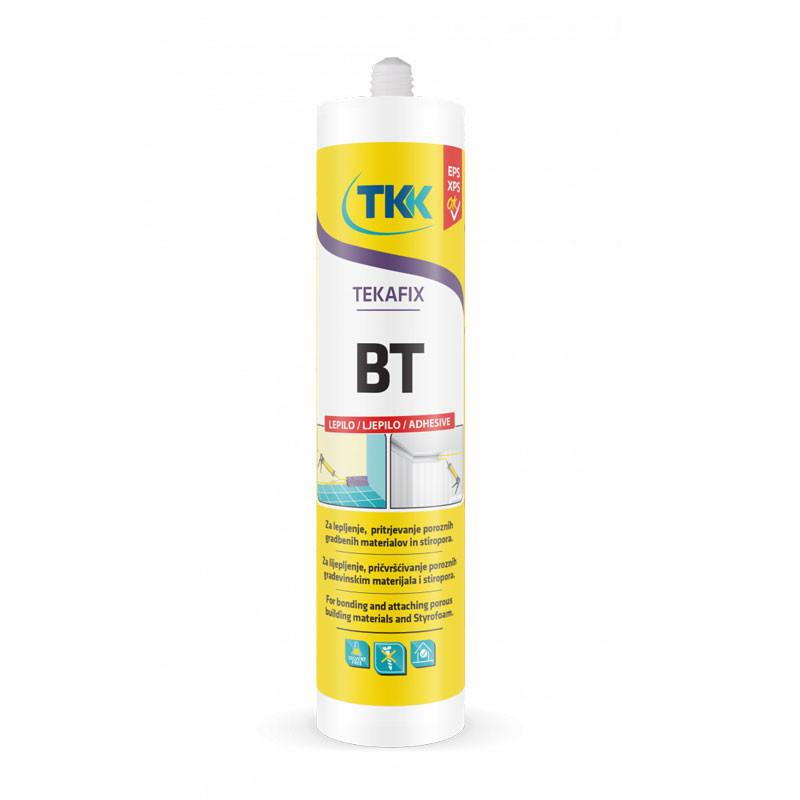 TEKAFIX BT  280ml montažni lepak