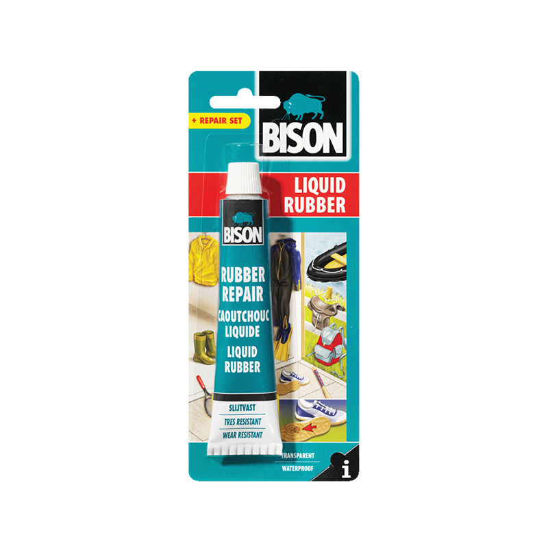 BISON LIQID RUBBER 50ml