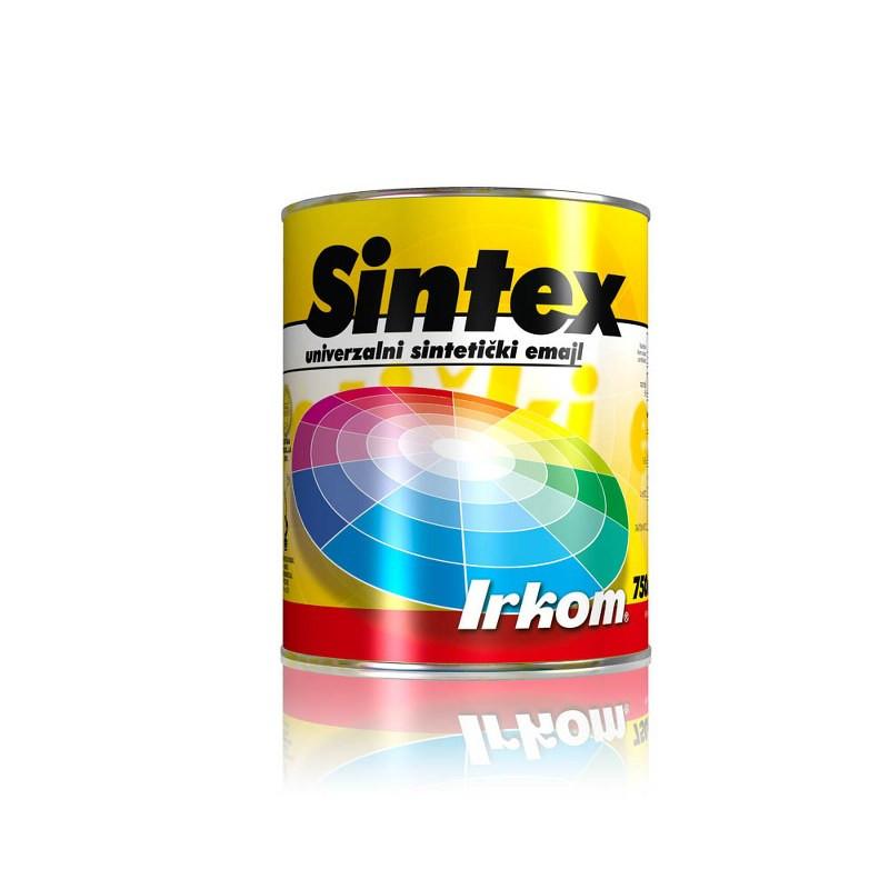 Irkom SINTEX emajl