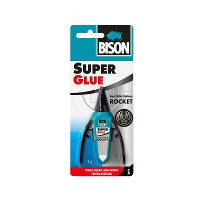BISON SUPER lepak ROCKET 3gr