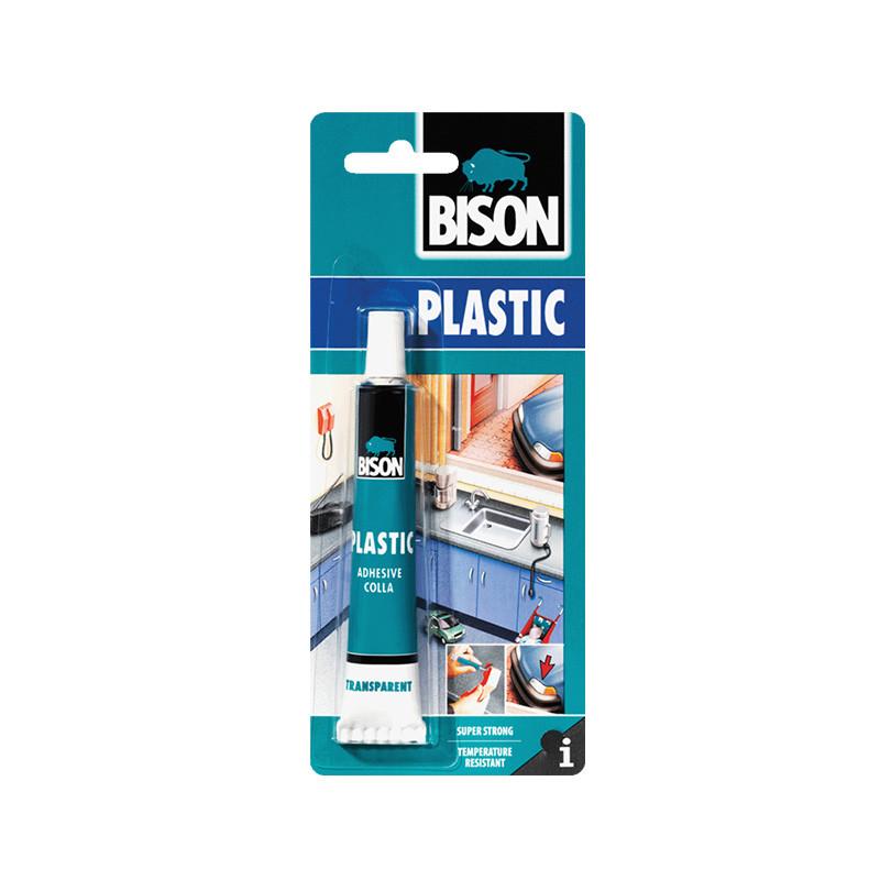 BISON PLASTIC TVRDA PVC 25ml