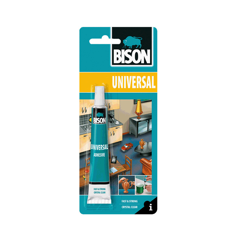 BISON UNIVERSAL u tubi  25ml