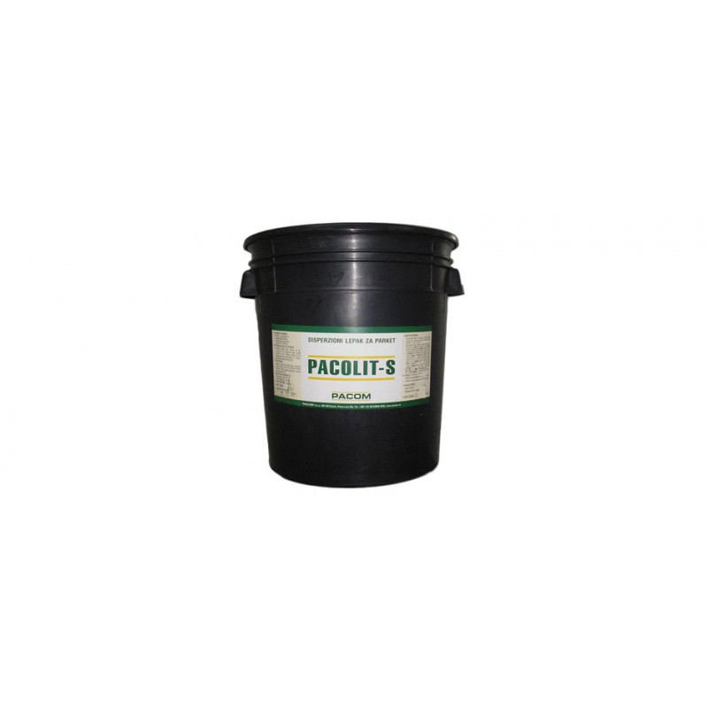 PACOLIT-S Disperzivni lepak za parket malog sadržaja vode