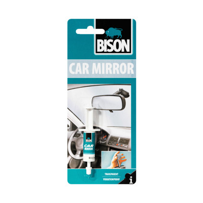 BISON CAR MIRROR lapak za retrovizore 2ml