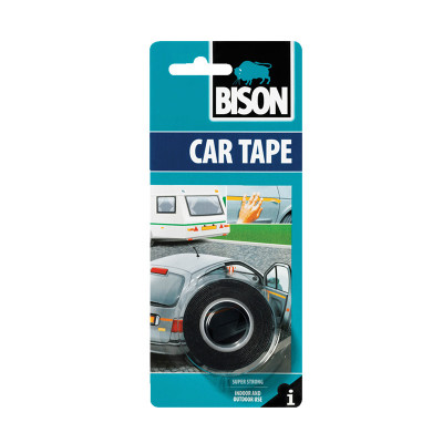 BISON CAR TAPE 19mmx1,5m