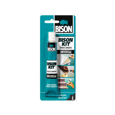 BISON KIT u tubi 50ml