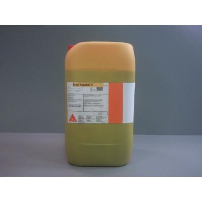 Sika SEPAROL N  27L oplatno ulje