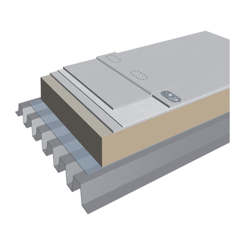Sikaplan®-15 G -03-  PVC hidroizolaciona membrana za neprohodne ravne krovove