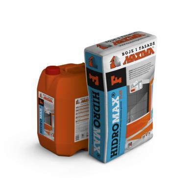 HIDROMAX FLEX fleksibilni 2k hidroizolacioni polimer-cementni premaz 12A+5B= 17kg