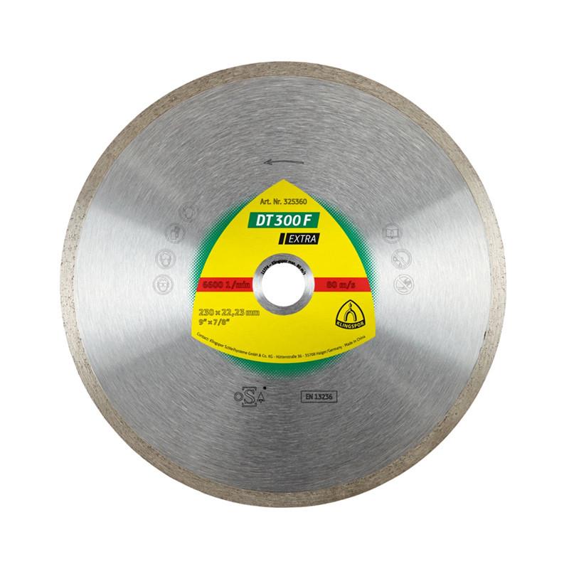 Dijamantska rezna ploča DT300F Extra 155x22,23