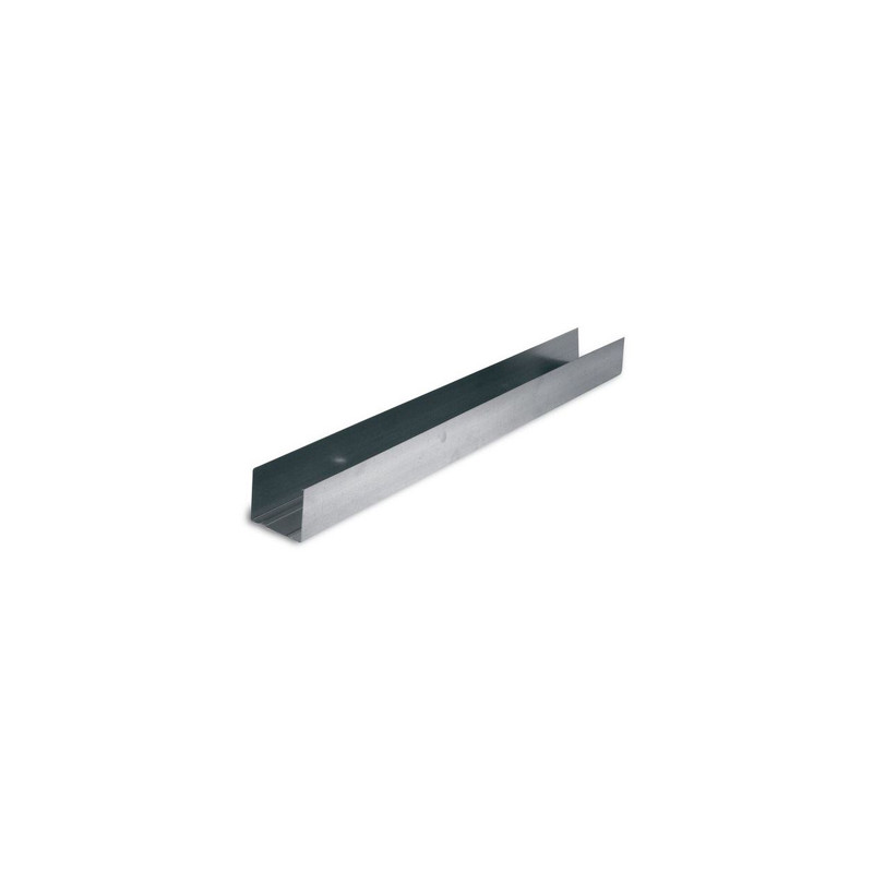 KNAUF profil UD 28x27x0,6 mm L=3 m