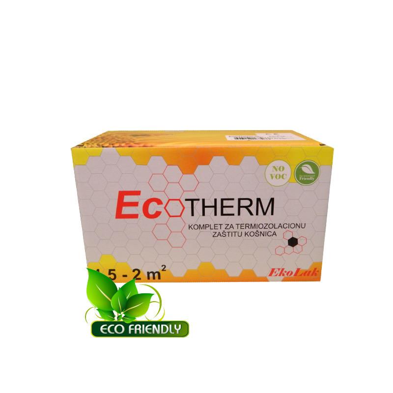 EcoTherm termoizolacioni premaz za KOŠNICE komplet za 2 košnice