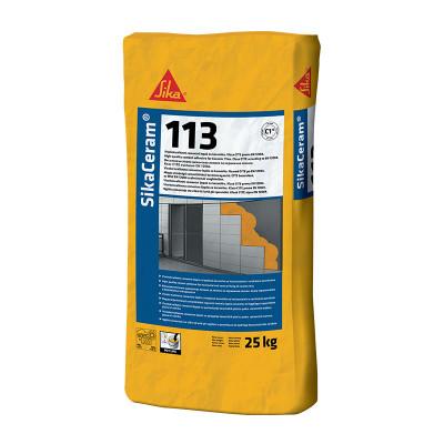 SikaCeram®-113  lepak za keramičke pločice C1TE