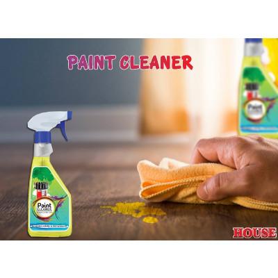 Paint CLEANER 500ml i čistač poludisperzinih, diserzionih i ostalih unutrašnjih boja