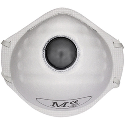 Zaštitna maska JSP FFP2 MARTCARE 2021 sa ventilom