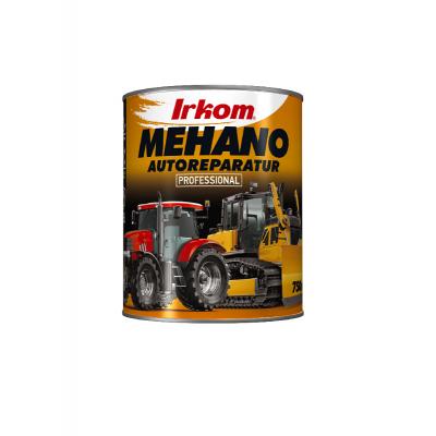 IRKOM Autoreparatur MEHANO boja za poljoprivredne i građevinske mašine