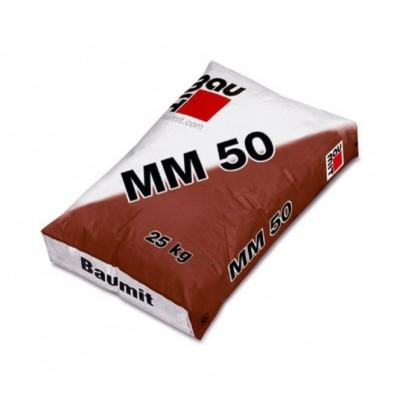 Baumit MM 50 25 kg Malter za zidanje klase M50